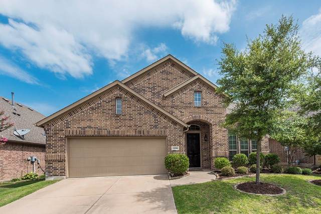 1106 Gaines Road, Melissa, TX 75454 (MLS #14138881) :: RE/MAX Town & Country
