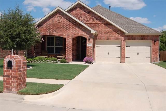 1304 Denay Lane, Wylie, TX 75098 (MLS #14138883) :: RE/MAX Town & Country