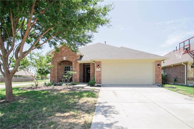 2020 Jasmine Valley Drive, Little Elm, TX 75068 (MLS #14138891) :: Lynn Wilson with Keller Williams DFW/Southlake