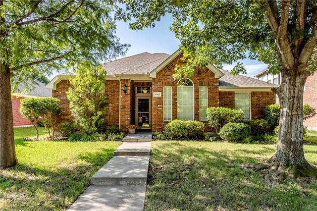7189 Saint Augustine Drive, Frisco, TX 75033 (MLS #14138901) :: The Star Team | JP & Associates Realtors