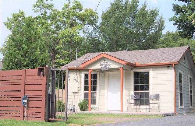 549 Rayenell Avenue, Dallas, TX 75217 (MLS #14138902) :: Kimberly Davis & Associates