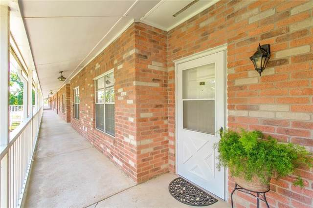 8511 Westover Court, Granbury, TX 76049 (MLS #14138906) :: RE/MAX Town & Country