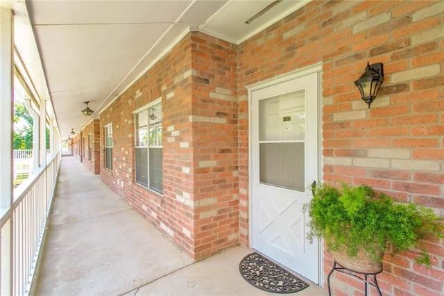 8511 Westover Court, Granbury, TX 76049 (MLS #14138906) :: Team Hodnett