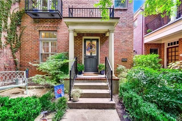 6108 Tremont Street, Dallas, TX 75214 (MLS #14138913) :: Kimberly Davis & Associates