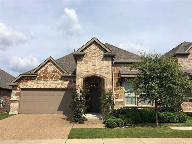 5021 Berkley Drive, Mckinney, TX 75070 (MLS #14138914) :: Kimberly Davis & Associates