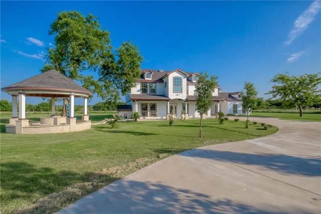 15883 Co Rd 347, Wills Point, TX 75169 (MLS #14138917) :: Lynn Wilson with Keller Williams DFW/Southlake
