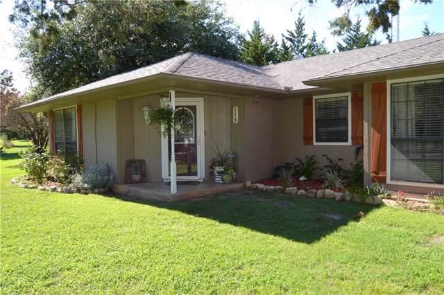 115 Sage Brush Lane, Denison, TX 75021 (MLS #14138923) :: RE/MAX Town & Country