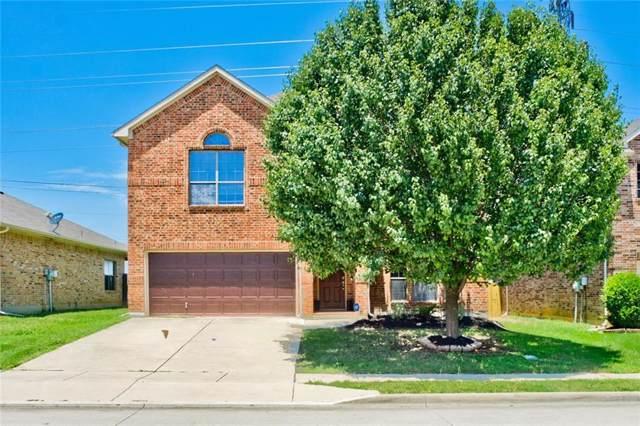 1120 Sunderland Lane, Fort Worth, TX 76134 (MLS #14138927) :: Lynn Wilson with Keller Williams DFW/Southlake