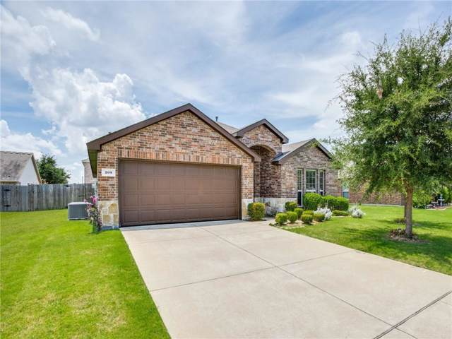 205 Independence Trail, Forney, TX 75126 (MLS #14138940) :: Lynn Wilson with Keller Williams DFW/Southlake