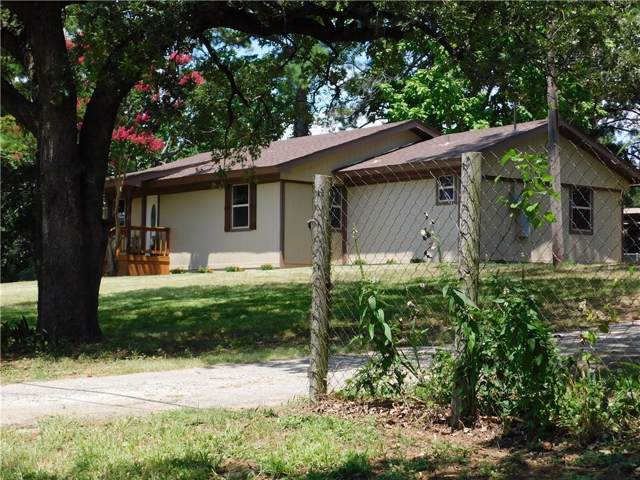6009 Carey Road, Fort Worth, TX 76140 (MLS #14138956) :: All Cities Realty