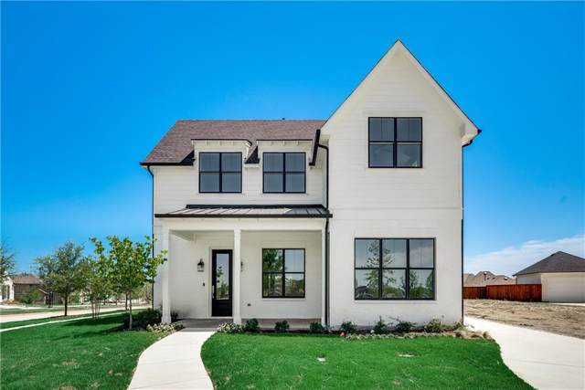 14124 Cross Oaks Place, Aledo, TX 76008 (MLS #14138972) :: RE/MAX Town & Country