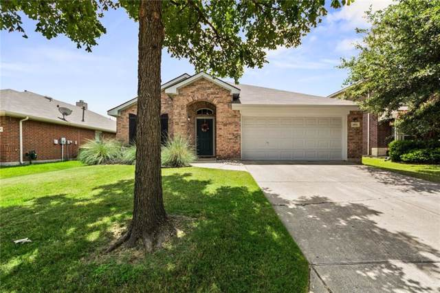 6913 Red Bluff Drive, Mckinney, TX 75070 (MLS #14138978) :: Lynn Wilson with Keller Williams DFW/Southlake
