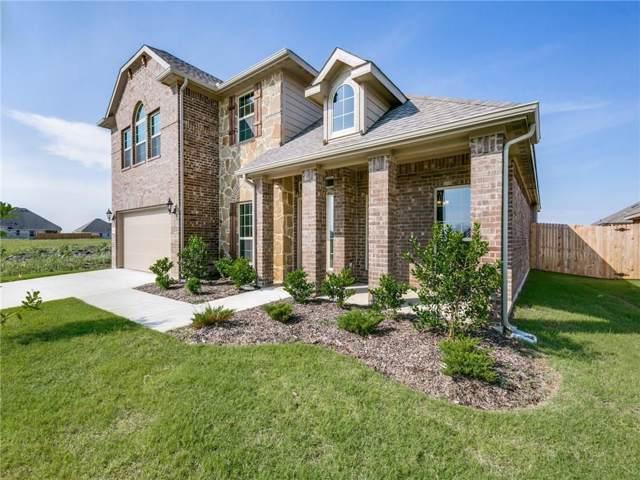 297 Cisco Trail, Forney, TX 75126 (MLS #14139008) :: Lynn Wilson with Keller Williams DFW/Southlake