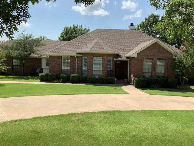 1329 Willow Lane, Farmersville, TX 75442 (MLS #14139019) :: Real Estate By Design
