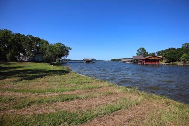 0 Doering Bay Circle, Mabank, TX 75156 (MLS #14139026) :: Lynn Wilson with Keller Williams DFW/Southlake