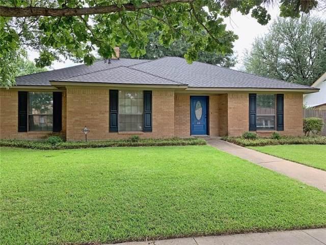218 Gwendola Drive, Mckinney, TX 75071 (MLS #14139030) :: Lynn Wilson with Keller Williams DFW/Southlake
