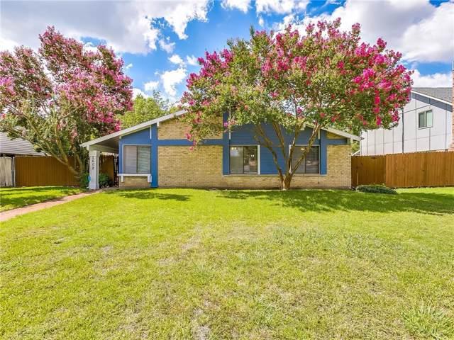 2608 Lemmontree Lane, Plano, TX 75074 (MLS #14139039) :: RE/MAX Town & Country