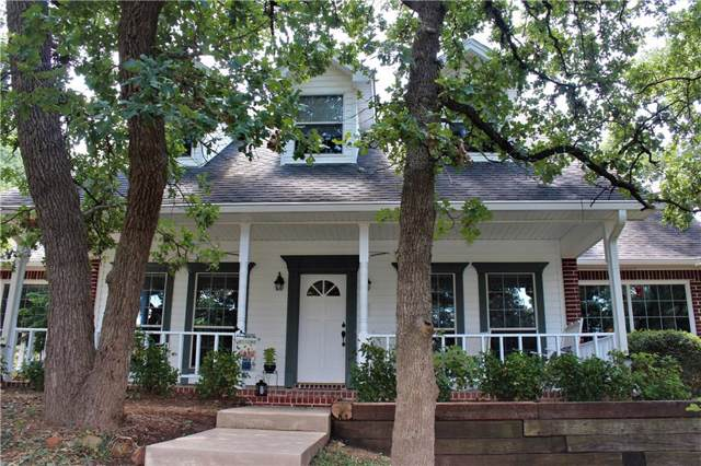 500 Glen Drive, Keller, TX 76248 (MLS #14139043) :: The Tierny Jordan Network