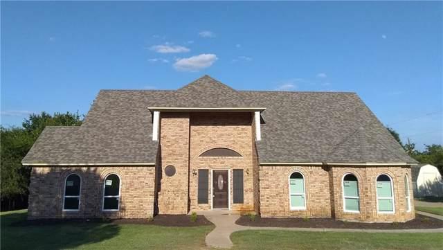 253 Diamond Oaks Drive, Hudson Oaks, TX 76087 (MLS #14139063) :: Lynn Wilson with Keller Williams DFW/Southlake