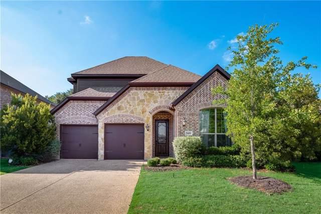 2409 Miranda Place, Denton, TX 76210 (MLS #14139073) :: All Cities Realty