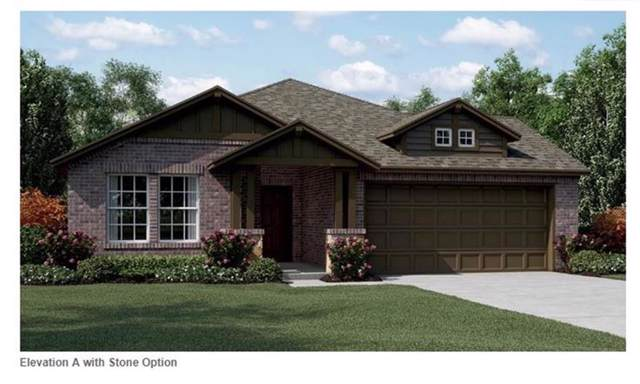 9135 Switchgrass Lane, Forney, TX 75126 (MLS #14139074) :: RE/MAX Town & Country