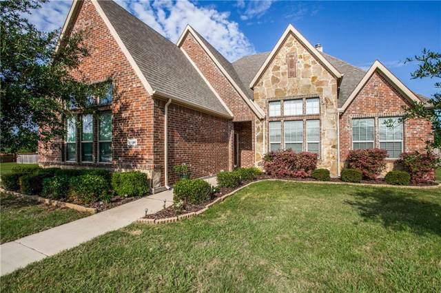 11540 Caddo Creek Drive, Lavon, TX 75166 (MLS #14139075) :: Lynn Wilson with Keller Williams DFW/Southlake