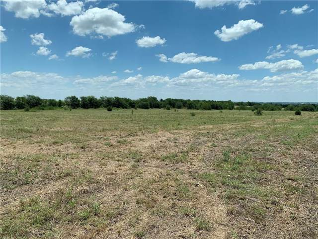 TBD Harberson Road, Sanger, TX 76266 (MLS #14139089) :: RE/MAX Town & Country