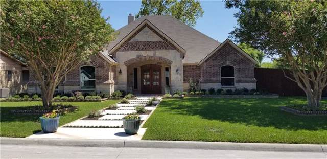 223 W Willow Lane, Princeton, TX 75407 (MLS #14139094) :: Lynn Wilson with Keller Williams DFW/Southlake