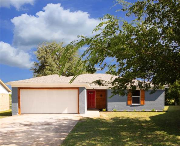 7433 Darien Street, Fort Worth, TX 76140 (MLS #14139099) :: RE/MAX Town & Country