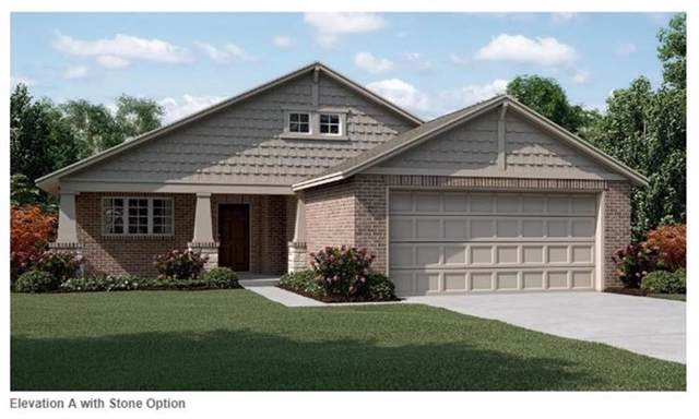 9065 Switchgrass Lane, Forney, TX 75126 (MLS #14139104) :: RE/MAX Town & Country