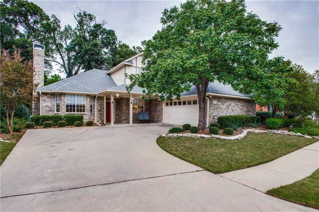 604 Deforest Road, Coppell, TX 75019 (MLS #14139111) :: The Star Team | JP & Associates Realtors