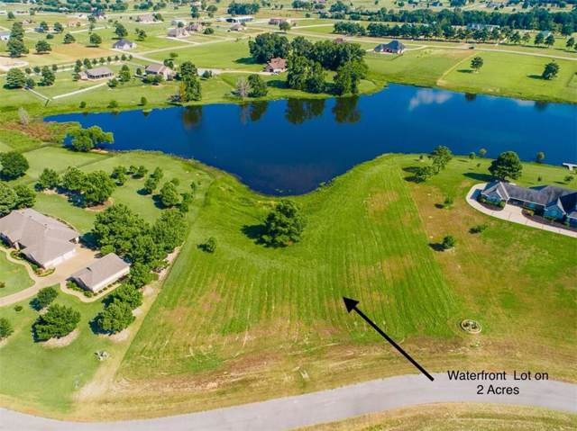 16651 Stallion Shores Court, Lindale, TX 75771 (MLS #14139120) :: Hargrove Realty Group
