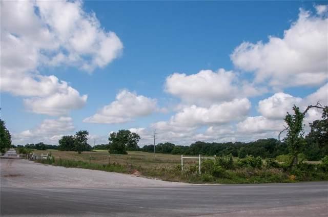 6500 Boot Jack Drive, Burleson, TX 76058 (MLS #14139160) :: Century 21 Judge Fite Company