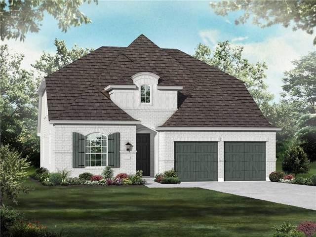 8321 Western, The Colony, TX 75056 (MLS #14139165) :: Camacho Homes