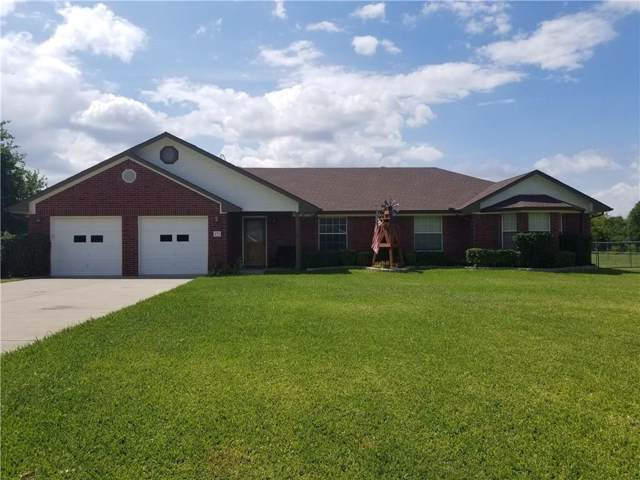 430 Palermo Court, Princeton, TX 75407 (MLS #14139174) :: RE/MAX Town & Country