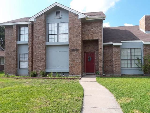 7709 Tulane Drive, Rowlett, TX 75088 (MLS #14139187) :: RE/MAX Town & Country