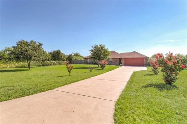6107 Will Walters Road, Granbury, TX 76048 (MLS #14139189) :: Magnolia Realty