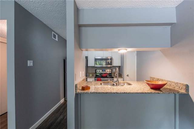 4837 Cedar Springs Road #122, Dallas, TX 75219 (MLS #14139197) :: Baldree Home Team