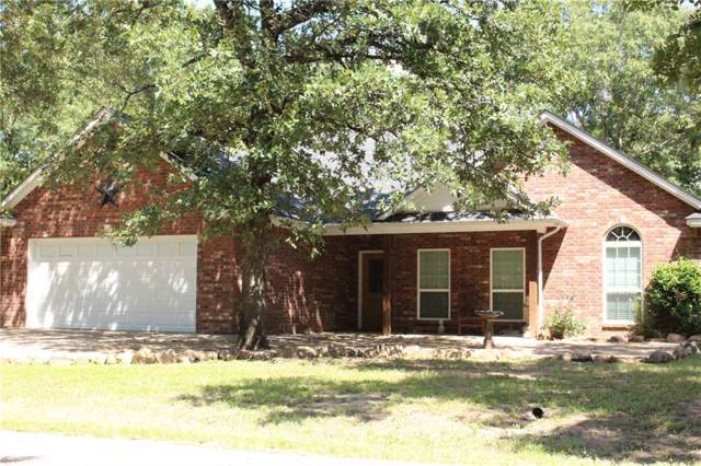 393 Rs County Road 4269, Emory, TX 75440 (MLS #14139208) :: RE/MAX Town & Country