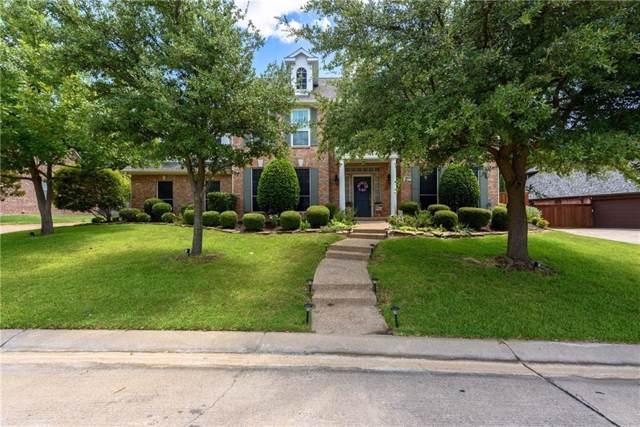 2950 Lakeside Drive, Highland Village, TX 75077 (MLS #14139213) :: Lynn Wilson with Keller Williams DFW/Southlake