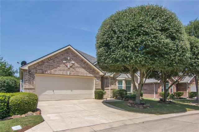 916 Cascade Drive, Fairview, TX 75069 (MLS #14139249) :: RE/MAX Town & Country