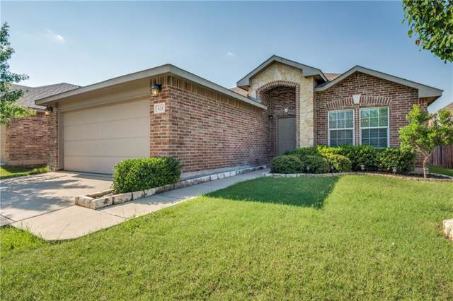 424 Marble Creek Drive, Fort Worth, TX 76131 (MLS #14139263) :: Lynn Wilson with Keller Williams DFW/Southlake
