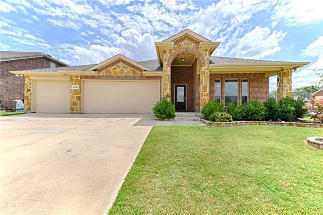 2941 Pecan Grove Drive, Anna, TX 75409 (MLS #14139273) :: Lynn Wilson with Keller Williams DFW/Southlake