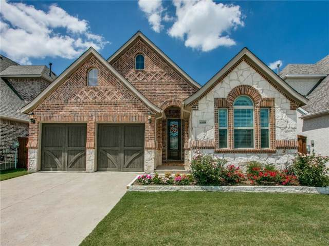 6808 Oconee Drive, Mckinney, TX 75070 (MLS #14139277) :: Lynn Wilson with Keller Williams DFW/Southlake
