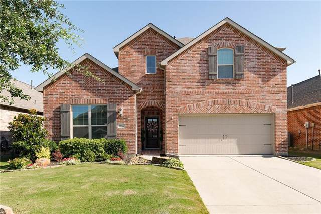 2667 Costa Mesa Drive, Little Elm, TX 75068 (MLS #14139282) :: RE/MAX Town & Country