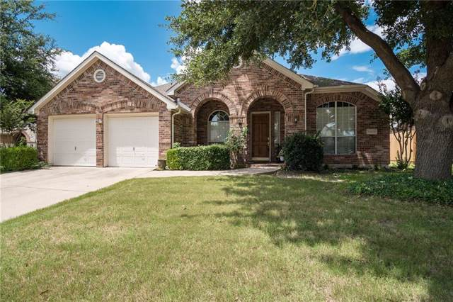 7402 Mayleaf Court, Rowlett, TX 75089 (MLS #14139289) :: RE/MAX Town & Country