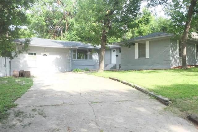 2338 Rexlawn, Dallas, TX 75227 (MLS #14139290) :: The Real Estate Station