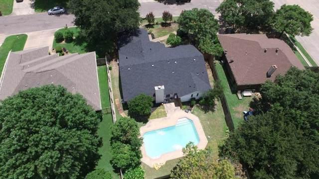 6705 Parkwood Drive, North Richland Hills, TX 76182 (MLS #14139296) :: Vibrant Real Estate