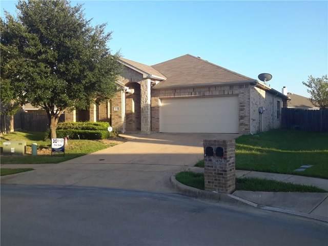 1113 Whittenburg Drive, Fort Worth, TX 76134 (MLS #14139299) :: Kimberly Davis & Associates