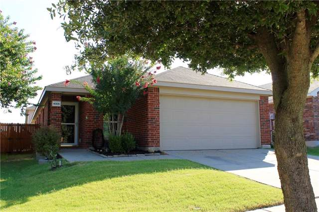 4006 Houston Drive, Heartland, TX 75126 (MLS #14139304) :: Kimberly Davis & Associates